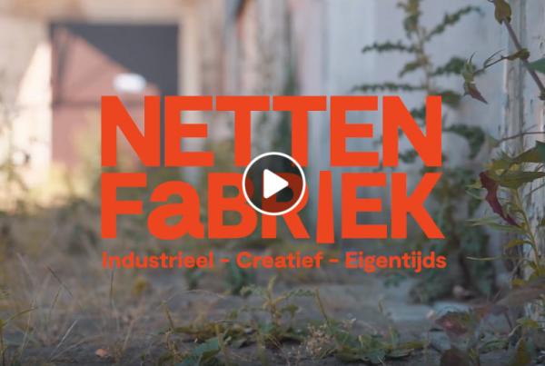Sneak peak Nettenfabriek